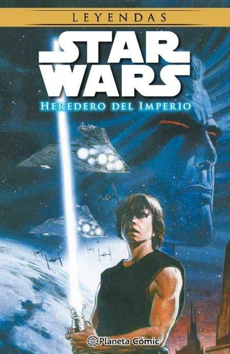 portada star wars heredero-del-imperio-nueva edicion timothy zahn