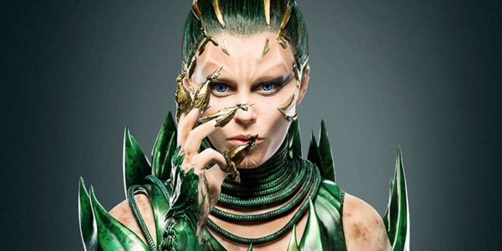 Rita Repulsa Power Rangers