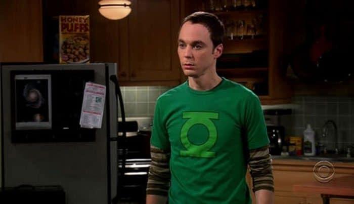 Jim Parsons es el culpable del final de The Big Bang Theory