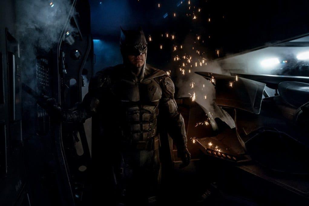 batman-nuevo traje liga de la justicia