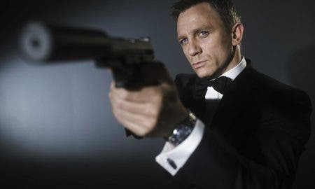 Daniel Craig - Agente 007