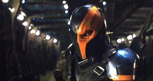 'The Batman': ¿Qué narices va a pasar ahora con Deathstroke?