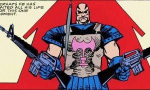 El Ejecutor en Thor