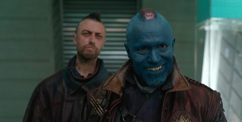 Sean Gunn Guardianes de la Galaxia