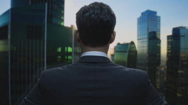 Incorporated, la serie de Ben Aflleck y Matt Damon
