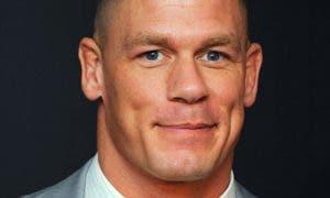 John Cena en Superior