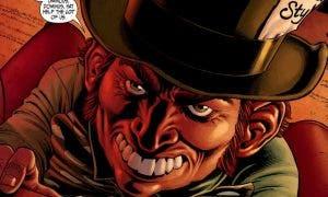 Mad Hatter en Gotham
