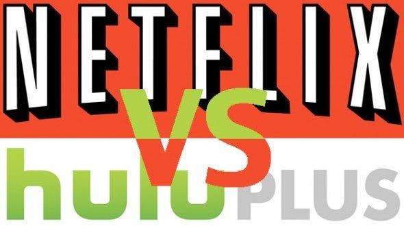 Netflix_vs_huluPlus