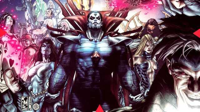 La próxima película de X-Men ya tiene villano confirmado