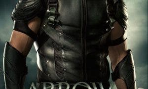 Arrow y Supergirl