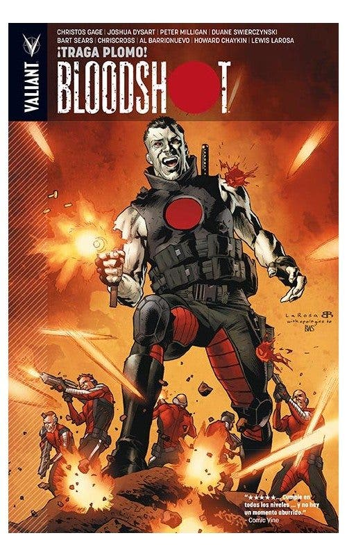 Bloodshot (cómic)