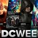 dcweek-cw-schedule