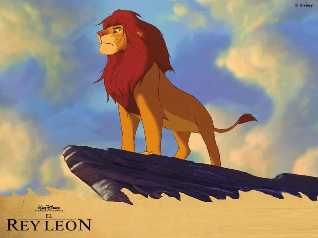 El Rey Len un clsico destrozado por un remake