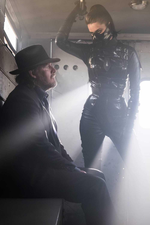 Gotham 3x02