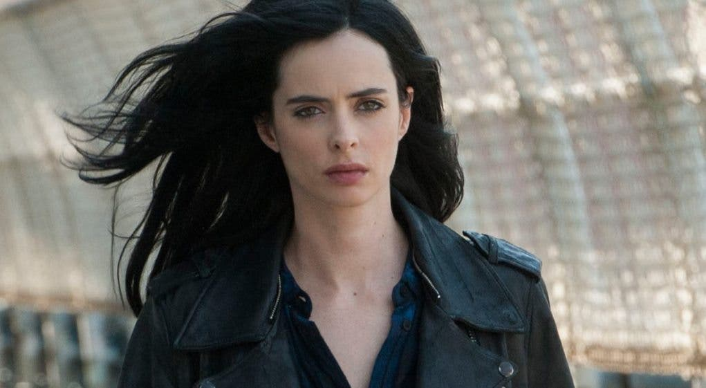 La segunda temporada de 'Jessica Jones' confirma a un gran personaje