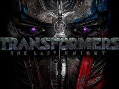 spot de Transformers El Último Caballero