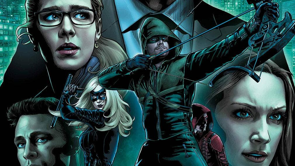 arrow-analisis-5x01-legacy
