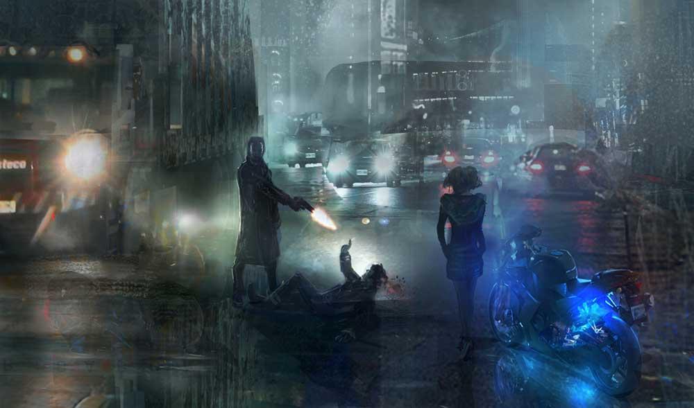 Escuadrón Suicida (Suicide Squad) Joker