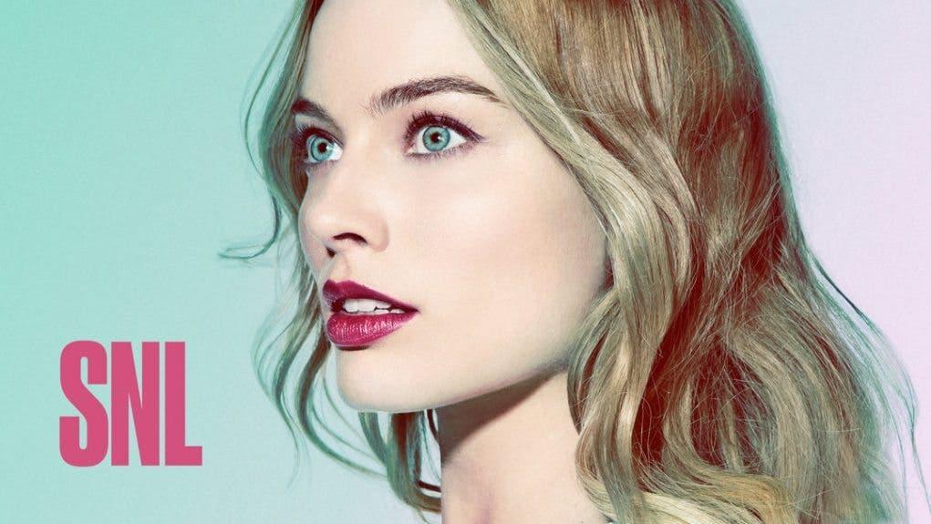 Margot Robie-SNL-2016