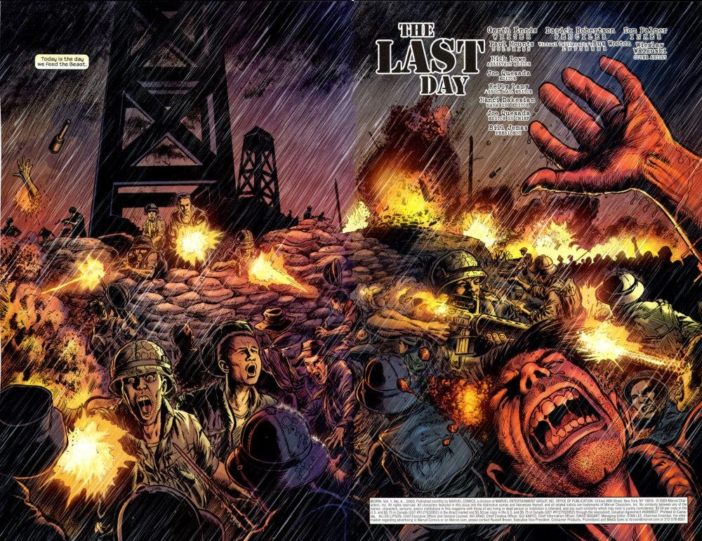 punisher-nacimiento-de-garth-ennis