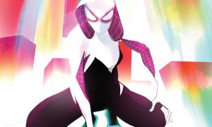 Spider-Gwen: Un gran poder