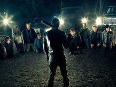 spot de The Walking Dead