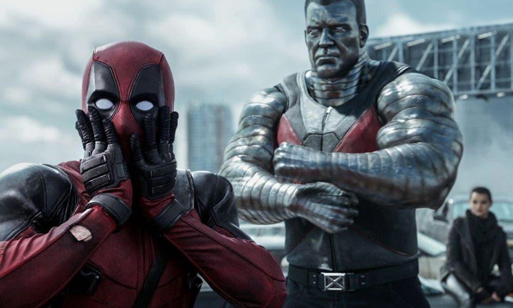Tim Miller abandona Deadpool 2