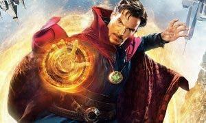 Crítica de Doctor Strange
