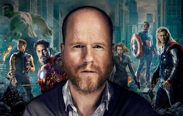 Joss Whedon director de vengadores