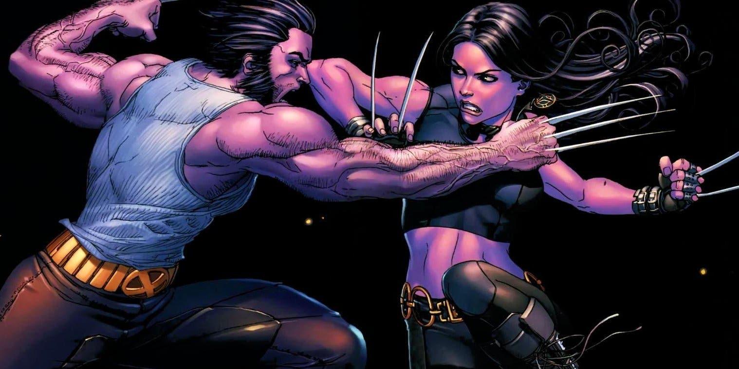 X23 y Logan