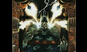 Batman / Superman: Monstruos góticos