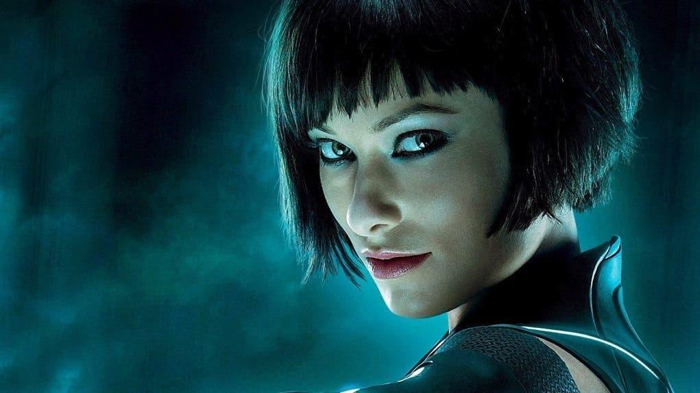 Olivia Wilde quiere ser Capitana Marvel