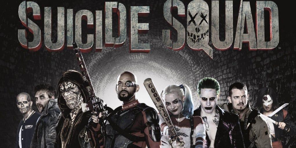Ayer se arrepiente de no haber elegido al Joker como villano principal de 'Escuadrón Suicida'
