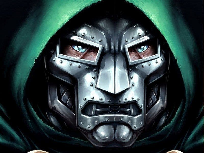 Doctor Doom (Marvel)