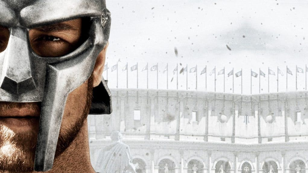 Gladiator 2 está en camino con Ridley Scott y Russell Crowe