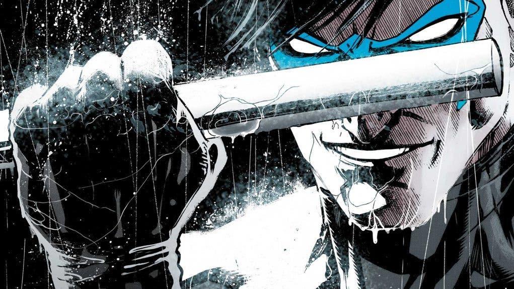 Nightwing - Chris McKay