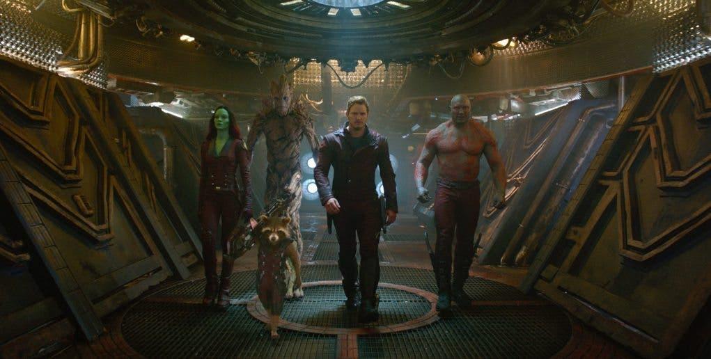 Este será el papel de los Guardianes en 'Vengadores: Infinity War'
