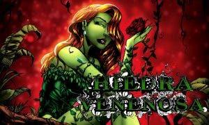 hiedra-venenosa-poison-ivy-scarlett-johansson-fan-art