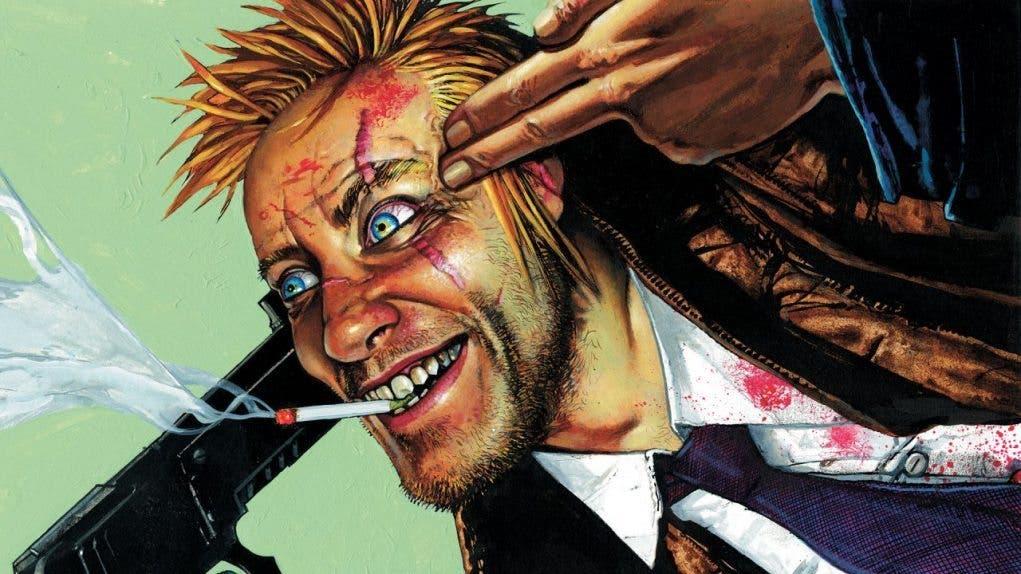 John Constantine (DC Comics)