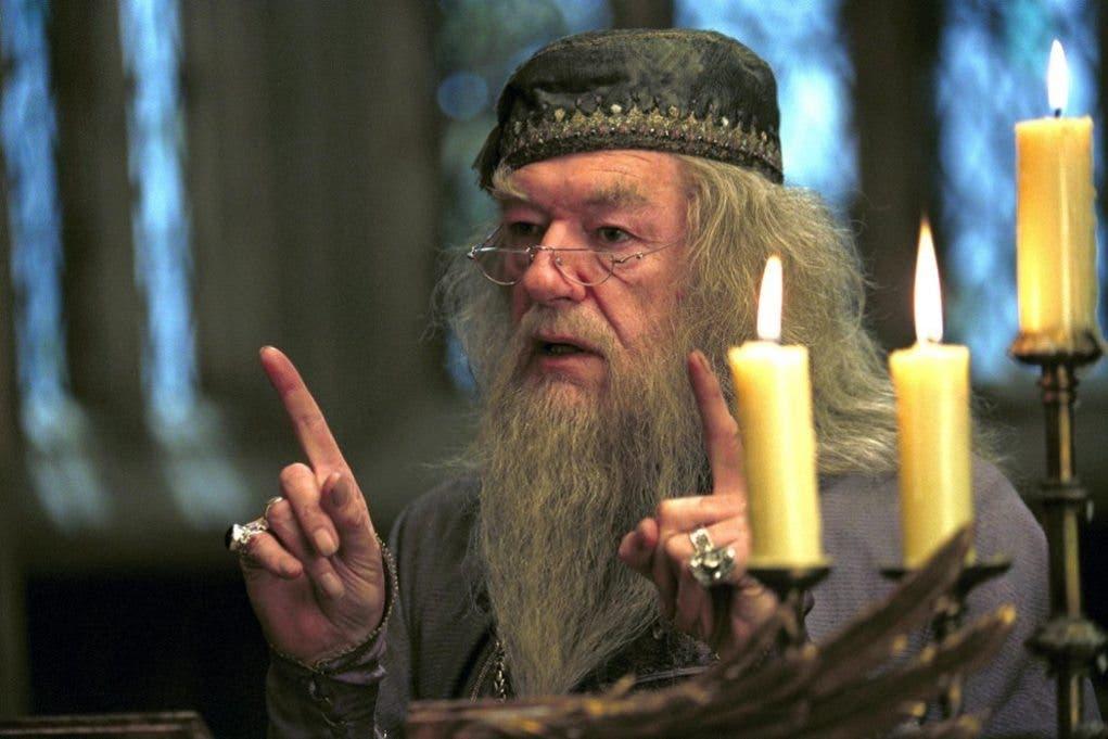 Harry Potter: Reliquias de la muerte: Parte 2