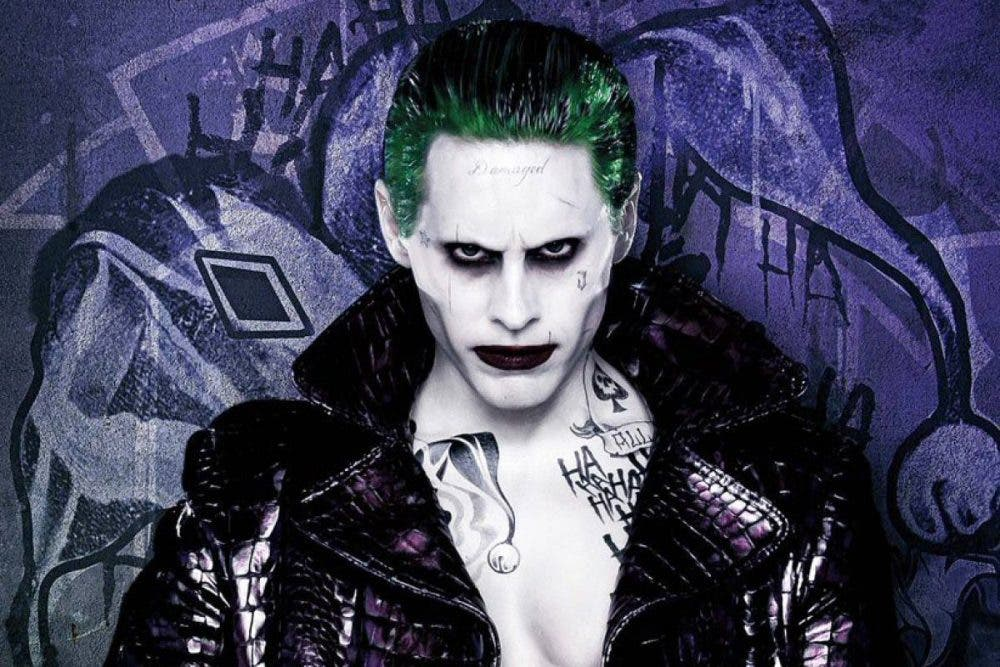 Jared Leto adelanta su regreso como Joker en la película 'The Batman'