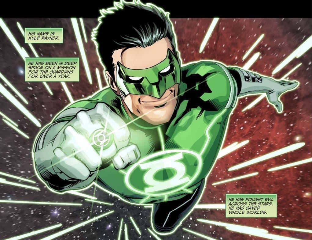 kyle-rayner-green-lantern-liga-de-la-justicia-justice-league