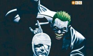 Batman Noche Oscura de Paul Dini