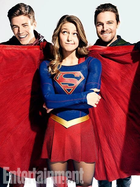 Supergirl-Flash-Arrow-Legends-of-Tomorrow-crossover