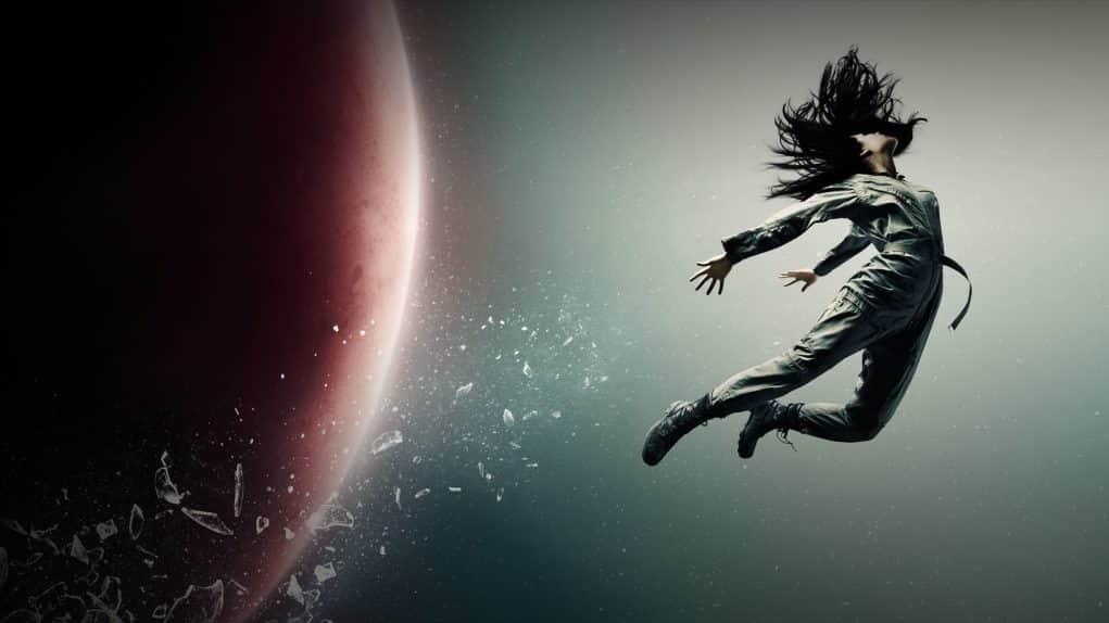 'The Expanse' (Netflix)