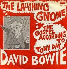 The Laughing Gnome