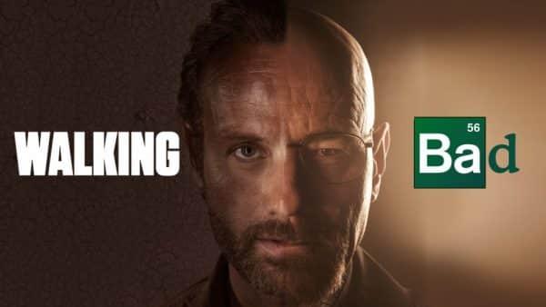 La conexión entre Breaking Bad y The Walking Dead con Juego de Tronos