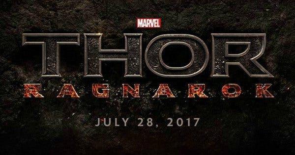 'Thor: Ragnarok' (Marvel Studios, 2017)