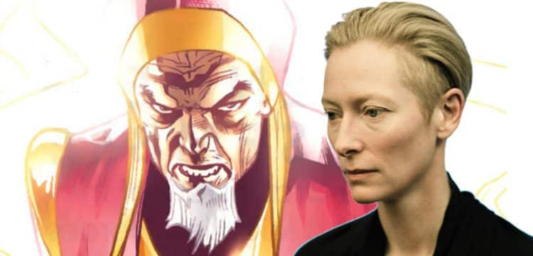 tilda-swinton-anciano-doctor-extrano