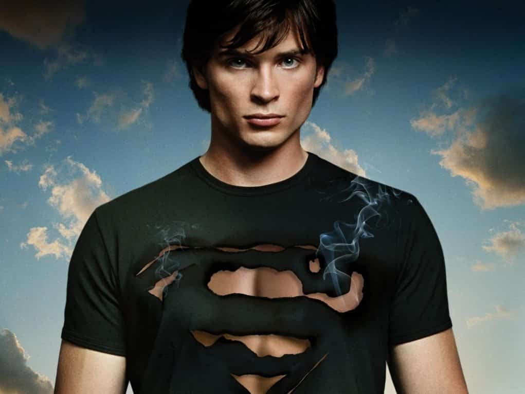 tom-welling-superman-serie